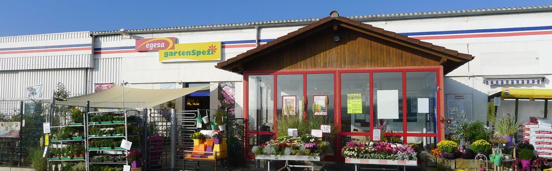 bauSpezi Baumarkt in Krauthausen